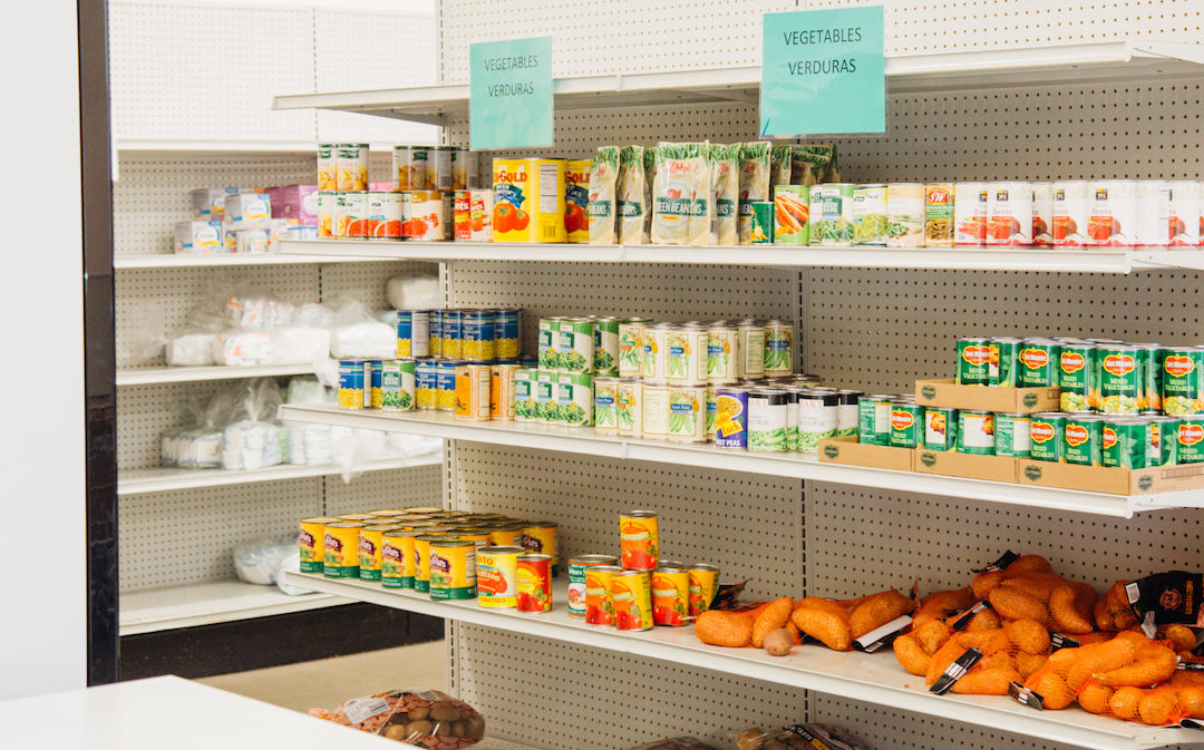 How-To: Host a Food Drive