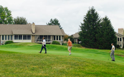 Early Bird Discount for Golf Outing