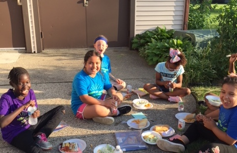 Photo Gallery: Summer Camp Picnic