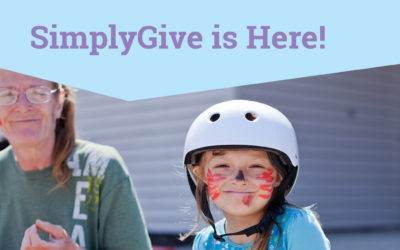 SimplyGive is Here!