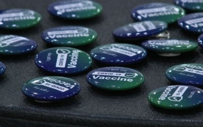 Community health center 'very excited' to help in COVID-19 vaccine rollout
